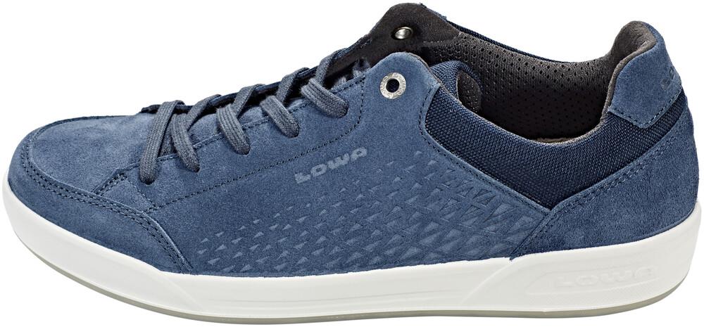 Chaussures Iowa Lisboa Pour Les Hommes - Marine U6edL75CGa